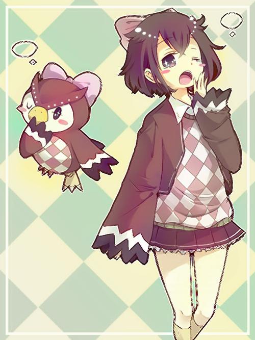 ♥ animal crossing new leaf ♥