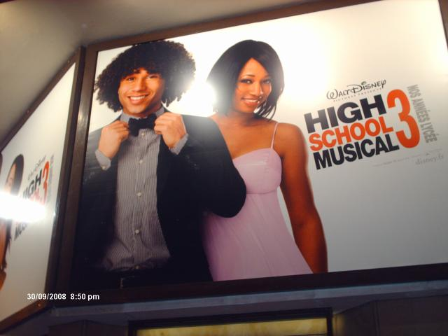 Le blog 100% HIGH  SCHOOL  MUSICAL