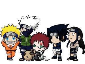 "Musique Naruto ""Naruto Ondo"""