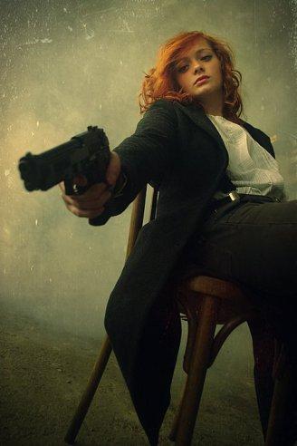 Mec... Je regarde NCIS, Les Experts, Esprits Criminels... Alors je peux faire croire que ta mort était un accident...