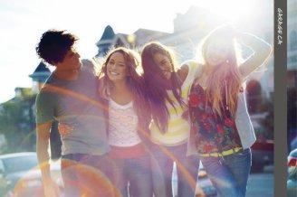 Génération folie des  Teenagers. :s