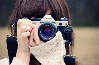 """si mes yeux pouvaient prendre des photos... :) ♥"""" ."""
