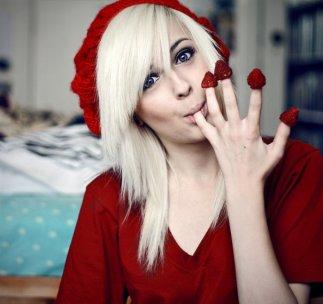 Si vous aussi vous adorez les framboises *O* kiff cet article ^^