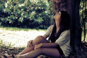 Tu peux courir à l'infini à la poursuite du bonheur, la terre est ronde, autant l'attendre ici.. ♥