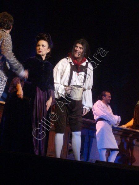 mozart l'opera rock 8 mai 2011