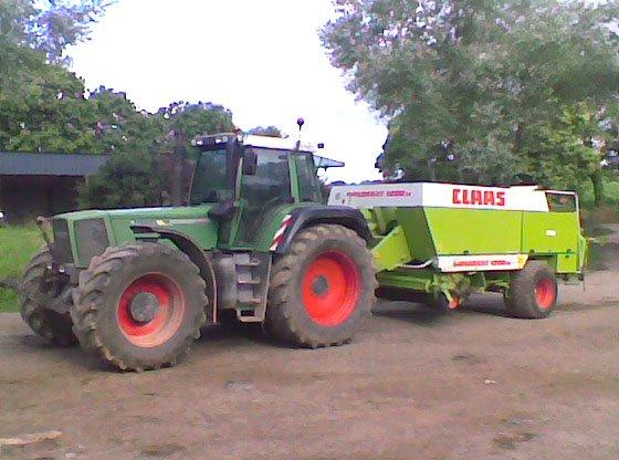 Moisson 2009
