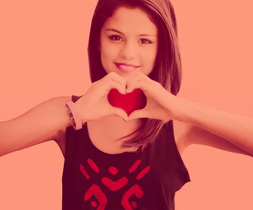 Selena Gomez <333333