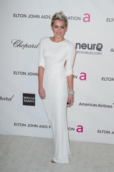 Qui a dit que Miley ne rimer pas avec beauty <3333