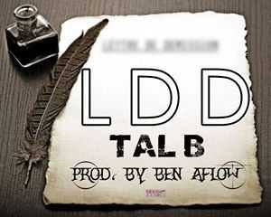 @TeamMalianhiphop / TAL-B-LDD-LETTRE-DE-DÉMISSION-Prod-by-BEN-AFLOW (2014)