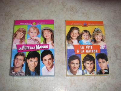DVDs Série