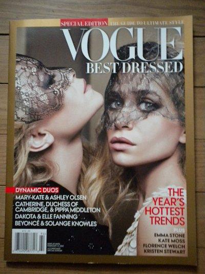 Magazine US