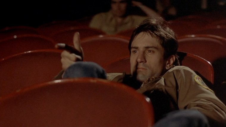 TAXI DRIVER 1976 ♥
