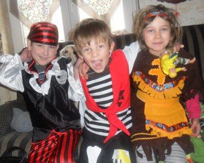 Carnaval le 19 février 2012
