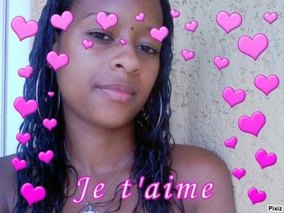 @@@la miss Jennifer hum a croké ma soeurette ke j'adore fort@@@