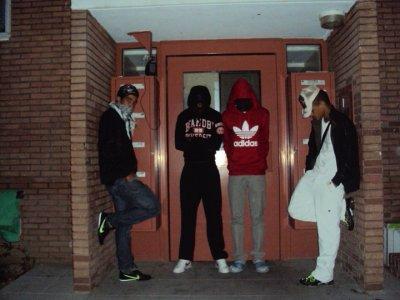 M&G le groupe