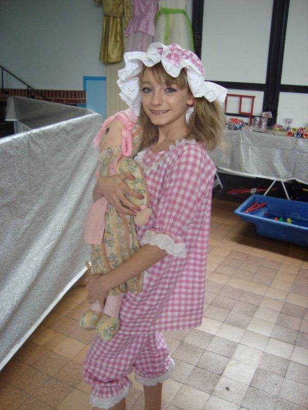 moi a miss pyjama
