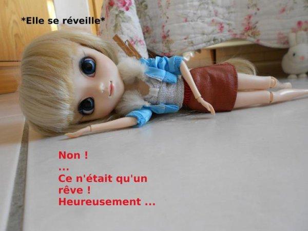 ♥ Lucie aux Pays des Merveilles, la suite ! ♥