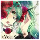 Photo de xVocaStory
