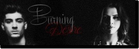 Fiction Burning Desire