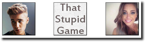 Fiction That Stupid Game