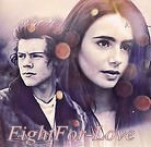 Fiction Fight-ForLove