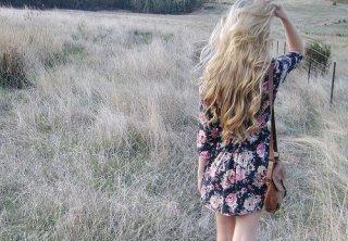 SOS cheveux sec!❤
