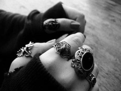 Noir et Blanc.