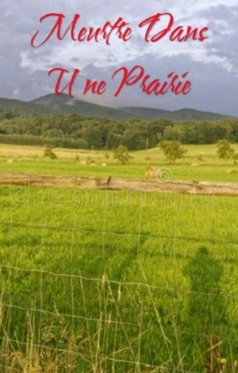 Meurtre Dans Une Prairie : Chapitre 1