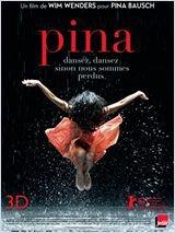 "Dimanche 10 avril / ""PINA"" de WIM WENDERS"