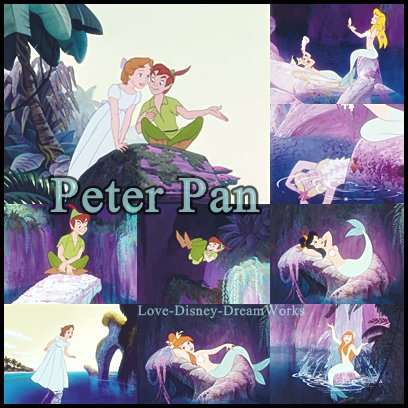 Fiche film : Peter Pan