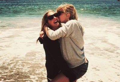 Tout comme il existe des coups de foudre en amour, il y a quelque fois des coups de foudre en amitié.