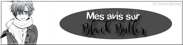 Black Bulter