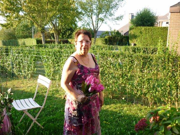 mon jardin et moi