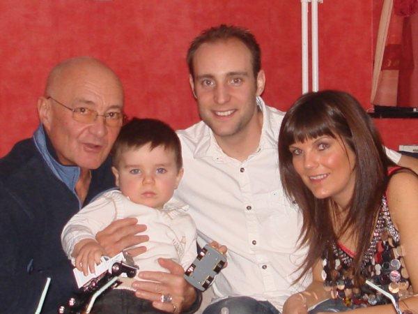 voici des belles image de familles