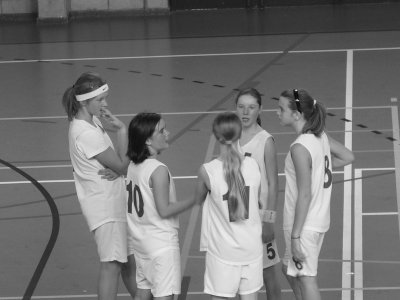~Le Basket, Une Passion <3~