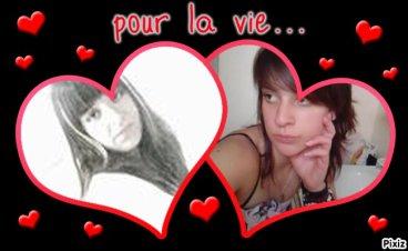 → De Kathleen à Laura. ♥ ←