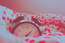 #Couché tardif