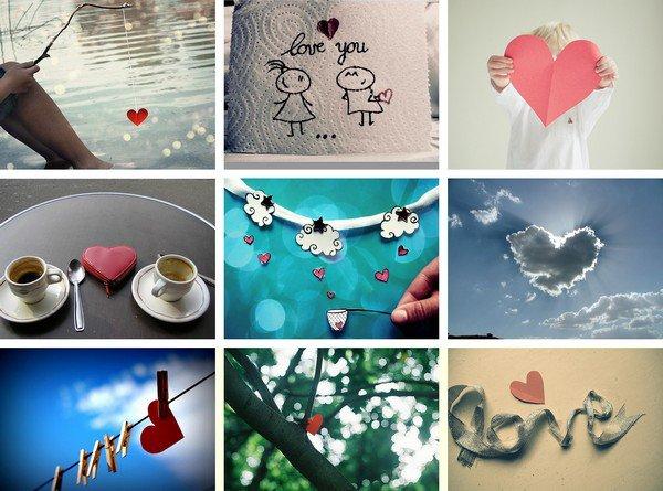 #Saint Valentin 2014