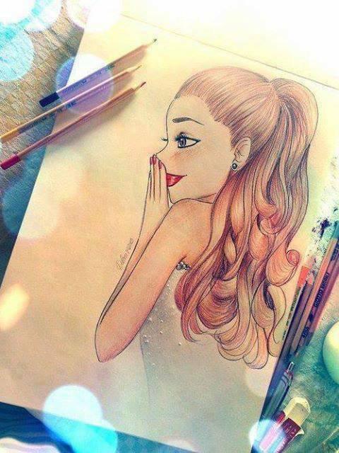 Très beau dessin ! ♥ (cliquez sur l'image pour voir le site)