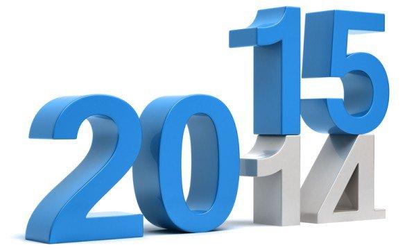 BILAN ANNEE 2014