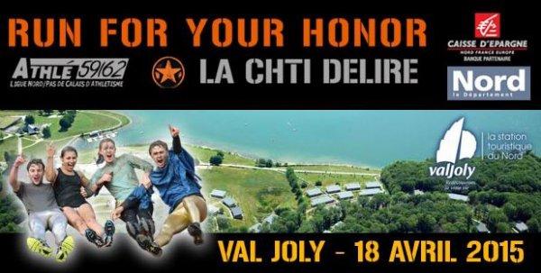 LA CH'TI DELIRE - VAL JOLY - EPPE SAUVAGE