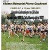 COURSE 15 - LE MEMORIAL PIERRE CUCHEVAL - AUBY - 6820 M