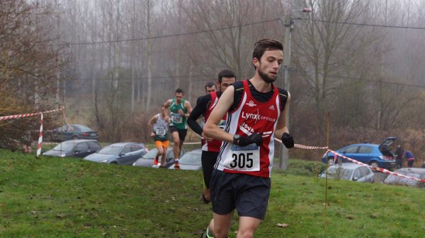 COURSE 15 - LE CROSS CUVINOT - ONNAING - 9000M