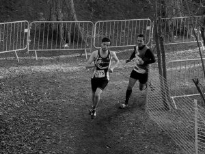 COURSE 02 - QUARTS DE FINALE DE CROSS ZONE NORD - ANZIN - 9030M
