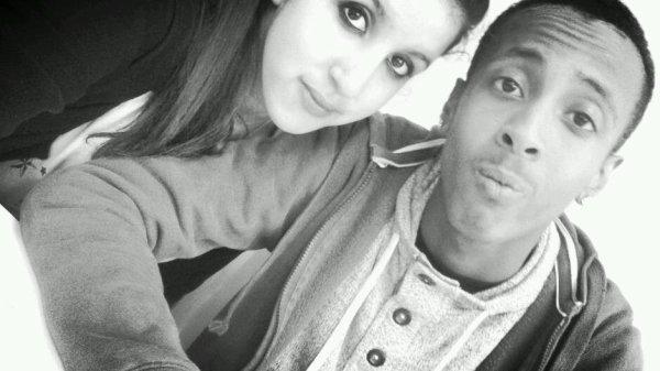 Hussein & Sarah ♥