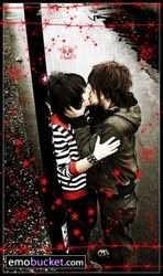 emo lovers mmm hot