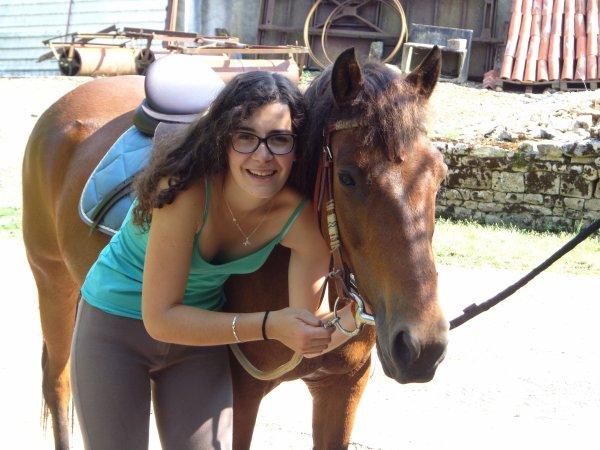 Joyeux anniversaire à nous, poney !