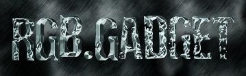 RGB.gadget Gothique
