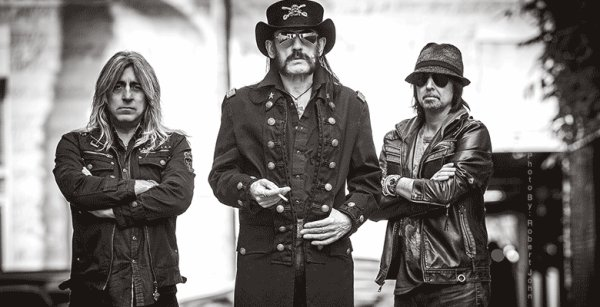 RIP Lemmy !