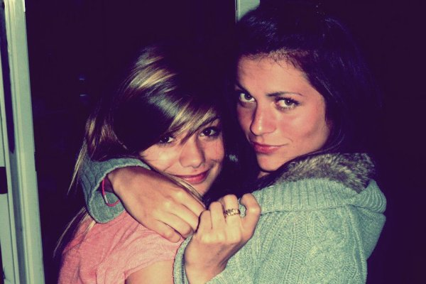 Manon & Marine .